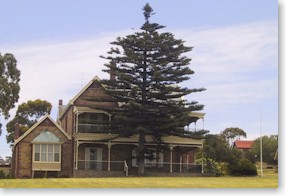Boston House Motel - Lennox Head Accommodation