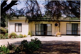 Casuarina Cabins - Lennox Head Accommodation