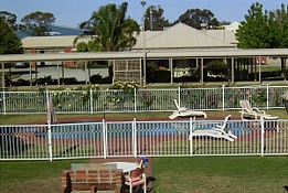All Rivers Motor Inn - Lennox Head Accommodation