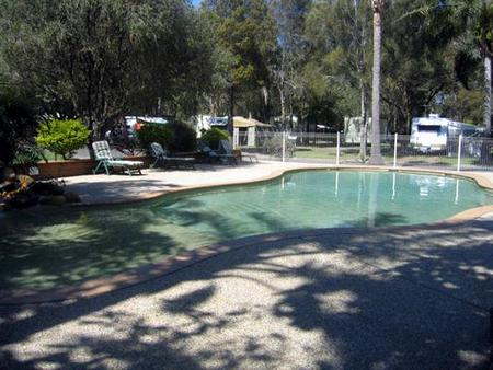 Lighthouse Beach Holiday Village - Lennox Head Accommodation
