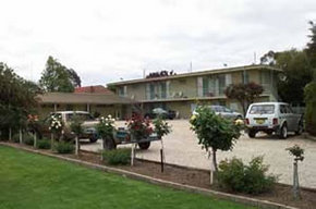Big River Motel - Lennox Head Accommodation