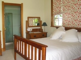 Munna B And B - Lennox Head Accommodation