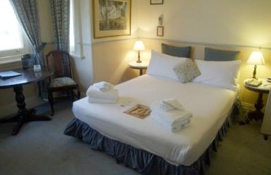 The Hughenden Boutique Hotel - Lennox Head Accommodation