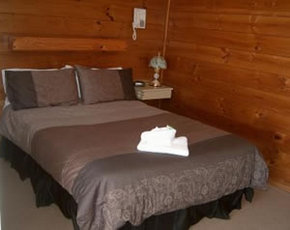 Paruna Motel - Lennox Head Accommodation