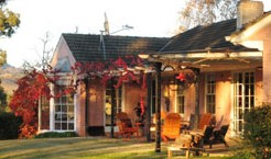 Belltrees Country House - Lennox Head Accommodation