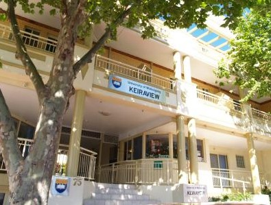 Keiraview Accommodation - Lennox Head Accommodation