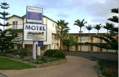 Kiama Cove Boutique Motel - Lennox Head Accommodation