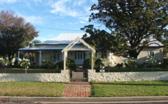 Annas Place - Lennox Head Accommodation