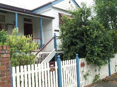Eskdale Bed And Breakfast - Lennox Head Accommodation