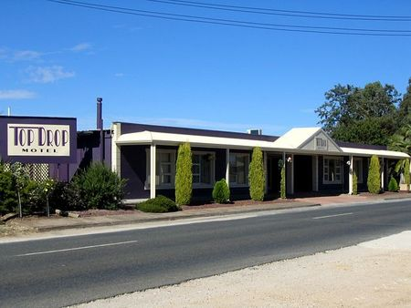Top Drop Motel - Lennox Head Accommodation