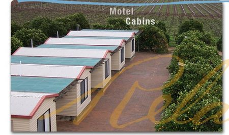Kirriemuir Motel And Cabins - Lennox Head Accommodation