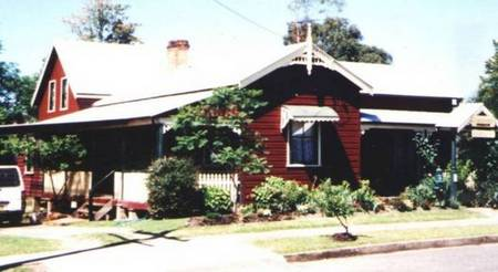 Gloucester Cottage - Lennox Head Accommodation
