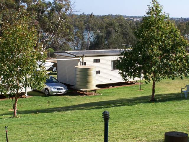 Robinvale Weir Caravan Park - Lennox Head Accommodation