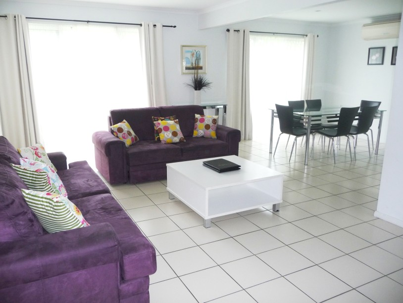 The Shores Holiday Apartments - Lennox Head Accommodation