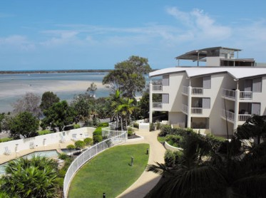 Moorings Beach Resort - Lennox Head Accommodation