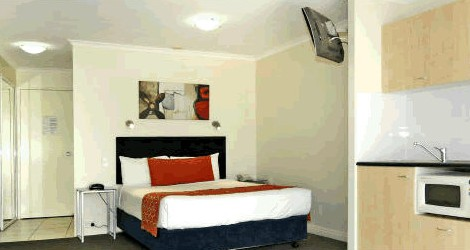 The Wellington Apartment Hotel - Lennox Head Accommodation