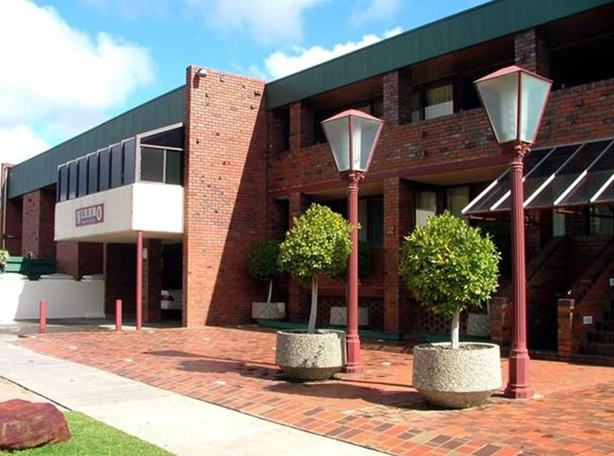Nirebo Motel - Lennox Head Accommodation