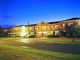 Mercure Port of Echuca - Lennox Head Accommodation