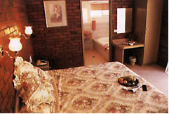 Colonial Motor Lodge - Lennox Head Accommodation