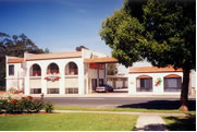 El Toro Motel - Lennox Head Accommodation