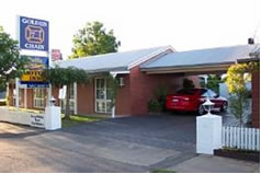 Jolly Swagman Motor Inn - Lennox Head Accommodation