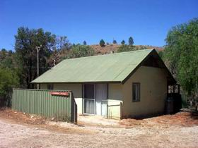 Willow Springs Jackeroo's Cottage - Lennox Head Accommodation