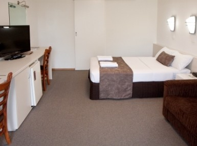 The Nuriootpa Vine Court Motel - Lennox Head Accommodation