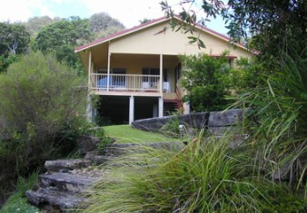 Toolond Plantation Guesthouse - Lennox Head Accommodation