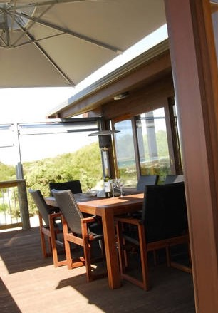 Sleaford Bay Retreat - Lennox Head Accommodation