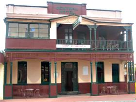 Central Hotel Zeehan - Lennox Head Accommodation