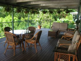 Daintree Riverview - Lennox Head Accommodation