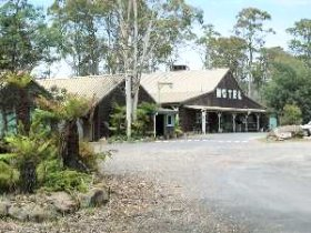 Derwent Bridge Wilderness Hotel - Lennox Head Accommodation