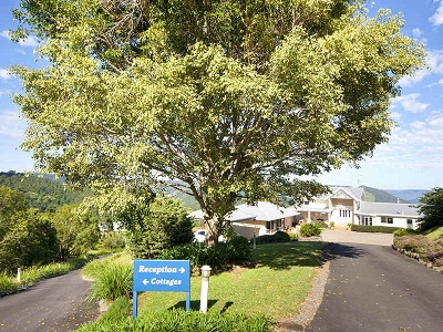 Blue Summit Cottages - Lennox Head Accommodation