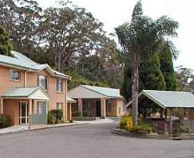 Sussex Inlet Holiday Centre - Lennox Head Accommodation