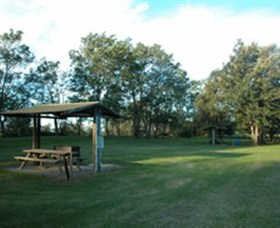 Shoalhaven Caravan Village - Lennox Head Accommodation