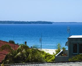 Nautilus Apartments Jervis Bay - Lennox Head Accommodation