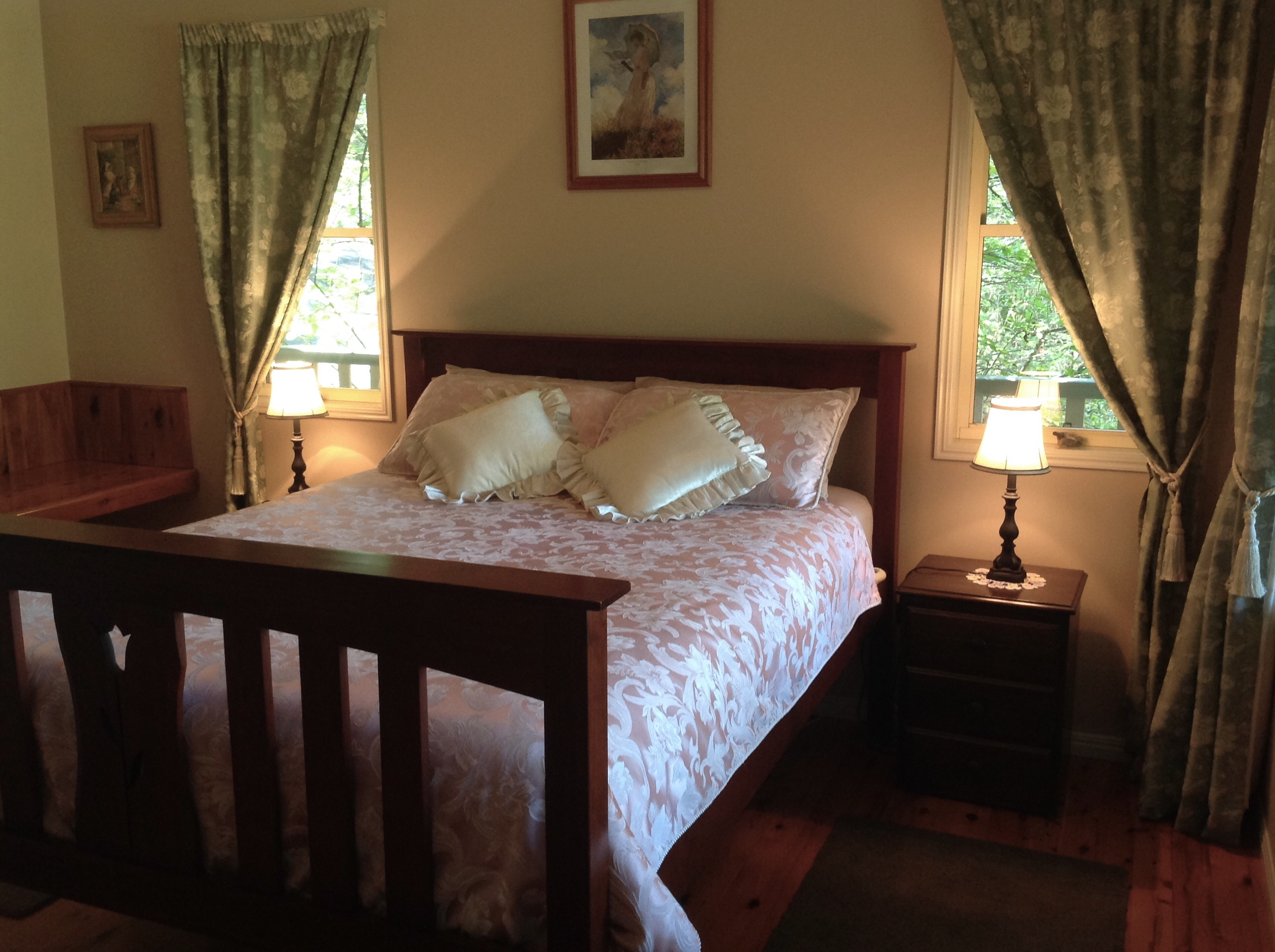 Maleny Country Cottages - Lennox Head Accommodation