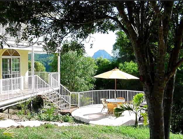 Cooroy Country Cottages - Lennox Head Accommodation