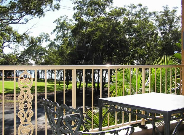 Huskisson Bayside Resort - Lennox Head Accommodation