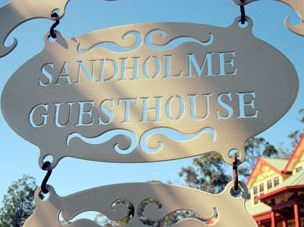 Sandholme Guesthouse 5 Star - Lennox Head Accommodation