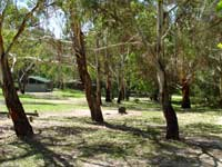 Woods Reserve - Lennox Head Accommodation