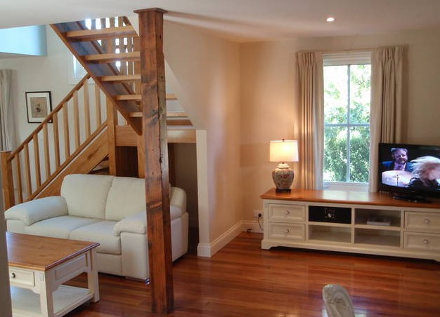 Blue Haven Cottage - Lennox Head Accommodation