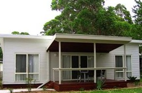 BIG4 South Durras Holiday Park - Lennox Head Accommodation