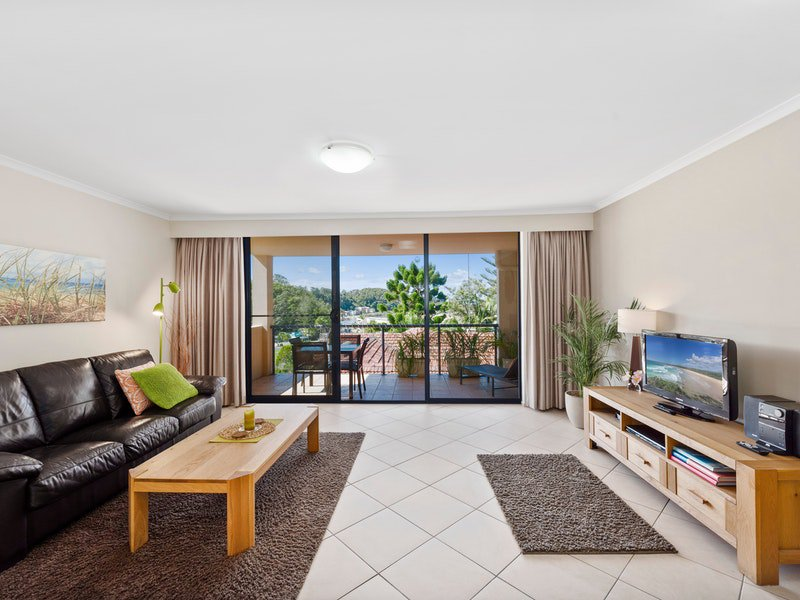 Oceanview 1 - Lennox Head Accommodation