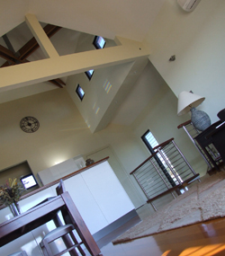 Boathouse - Lennox Head Accommodation