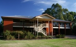 Elizabeth Leighton Bed and Breakfast - Lennox Head Accommodation