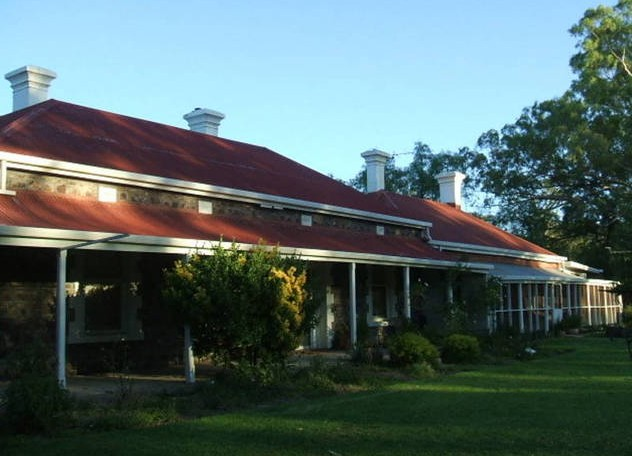 Avoca-on-Darling Hospitality - Lennox Head Accommodation