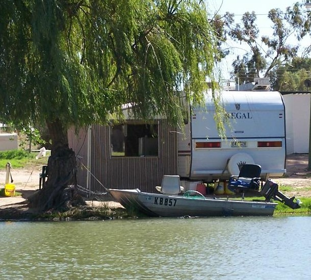 Willow Bend Caravan Park - Lennox Head Accommodation
