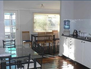 Comfort Cottage - Lennox Head Accommodation