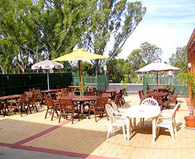 Royal Hotel Motel - Wentworth - Lennox Head Accommodation